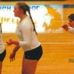 Volleyball: Returns veteran squad
