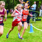 Cross Country: High finishes at STMA Invite