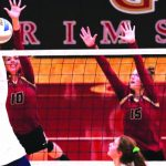Volleyball: Improve to 14-1