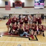 Volleyball: Defeat Elk River (3-2) for win 17