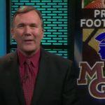 Football: Big second quarter lifts boys past Wayzata; Section match up next (VIDEO)