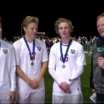 CCX Sports Jam: Downing, Weigel and Magadan for MGFC (VIDEO)