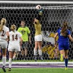 Girls Soccer: Crimson place 2nd at State