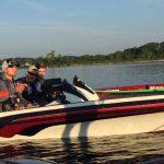 Fishing: Season Summary and Looking Ahead
