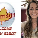 Volleyball: Welcome new Varsity Head Coach Sabot