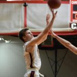 Boys Basketball: Defense allows season-low 33 to Elk River
