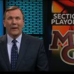 Girls Basketball: Battle past Elk River in Section quarterfinals (VIDEO)