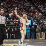 Wrestling: Joey Thompson wins State Championship! (VIDEO)