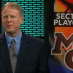 Boys Basketball: Edges Brainerd 53-49 in Section 8AAAA quarterfinals (VIDEO)