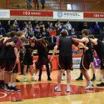 Boys Basketball: Break out vs STMA; Advance to Section championship
