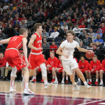 Boys Basketball: Fall to Lakeville North in State Quarterfinals