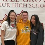 Signing Day: Martinez, Iverson and Theis put pen to paper (VIDEO)