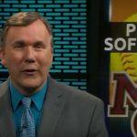 Softball: Edge Centennial 3-2; Remain undefeated (VIDEO)