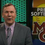 Softball: Edge Elks 3-2 (VIDEO)