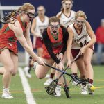 Girls LAX: Off to 4-0 start