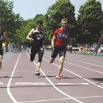 Boys Track and Field: New head coach, top returners lead team