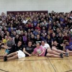 Girls Track and Field: Team welcomes largest squad ever!
