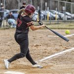 Softball: Team off to a great start