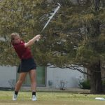 Girls Golf: Results from Majestic Oaks; Schulte shoots a 85