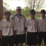 Boys Golf: Team finishes 2nd at The Refuge; Adams shoots 71
