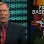 Baseball: Crimson hold off Osseo 6-4 (VIDEO)