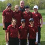 Girls Golf: JV Results; Lamker leads team with 47 at Eagle Lake