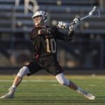 Boys Lacrosse: Team splits with Anoka and OPC