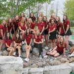 Girls Golf: Results from the Legacy Invitational
