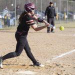 Softball: Crimson blank Osseo in softball Section opener