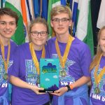 Destination Imagination: DIdeas Keep On Comin' win Global Finals!