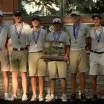 Boys Golf: Win State Championship! (VIDEO)