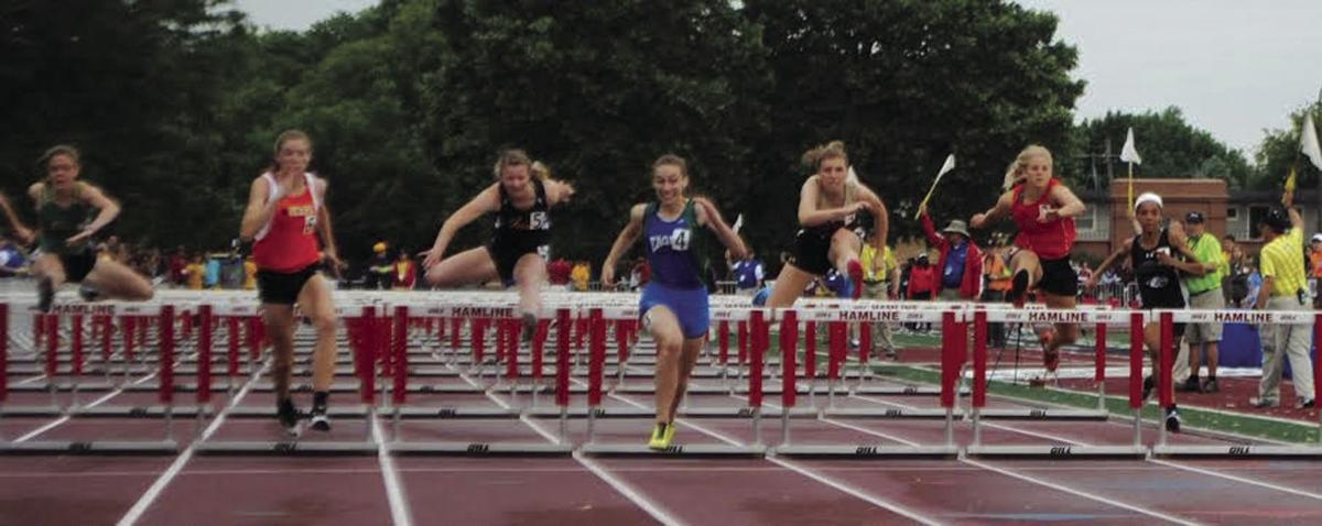 Track and Field: Crimson excel at state track meet