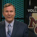 Volleyball: Crimson defeat Blaine 3-0 (VIDEO)