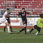 Boys Soccer: Remain unbeaten