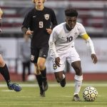 Boys Soccer: Crimson go 1-2 last week