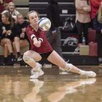 Volleyball: Endures highs, lows in 2018 season