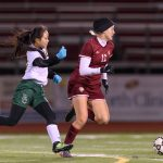 Girls Soccer: Kolodge honored as Ms. Soccer finalist