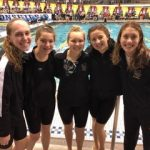 Girls Swim and Dive: State Results