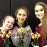 Volleyball: Seniors leave mark on Crimson program