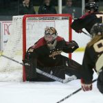 Girls Hockey: Maple Grove grapples with Elk River in a clash of contrast