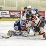 Girls Hockey: Rally from 3 goals down to defeat Blaine