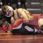 Wrestling: Young and talented group returns