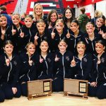 Dance: Jazz and Kick Conference Champions!