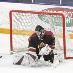 Boys Hockey: Off to a solid start