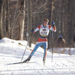 Nordic Skiing: Young and Bolcer compete at Junior Nationals Qualifier