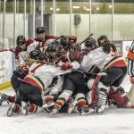 Girls Hockey: Looking for strong second half