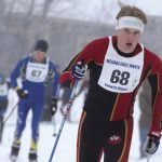 Nordic Skiing: Compete in country's largest high school ski race