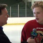 Sports Jam Interview: Crimson Boys Hockey (VIDEO)