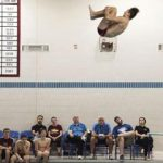 Boys Swim and Dive: Team improves to 6-0