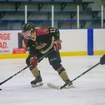 Girls Hockey: Crimson end Hill-Murray's hot streak